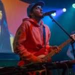 NVDES Live at Schubas