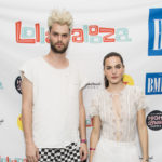 Sofi Tukker Interview at Lollapalooza
