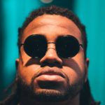 Xavier Omar Interview at Lollapalooza