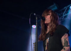REVIEW - Against Me! Live at Concord Music Hall