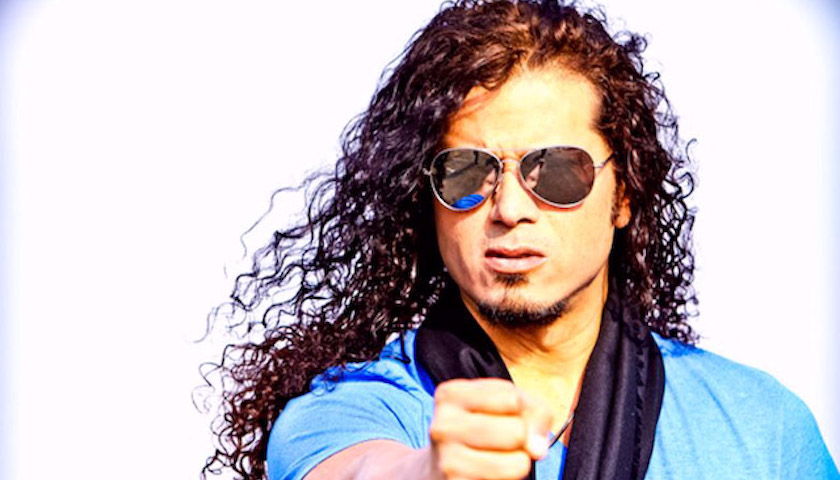 Jeff Scott Soto – Feels Like Forever Music Video Premiere