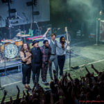 REVIEW – Vintage Trouble at the Riviera Theatre