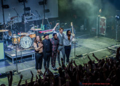 REVIEW - Vintage Trouble at the Riviera Theatre