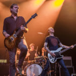 Minus the Bear Live at the Riviera Theatre