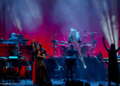 REVIEW - Evanescence Live at the Chicago Theatre