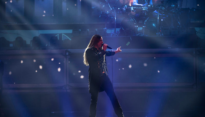 Trans-Siberian Orchestra - Allstate Arena - Rosemont, IL - 12/28/17 - Photo © 2017 by: Roman Sobus