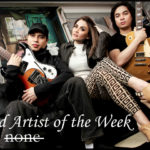 FEATURED ARTIST – JACK OF NONE