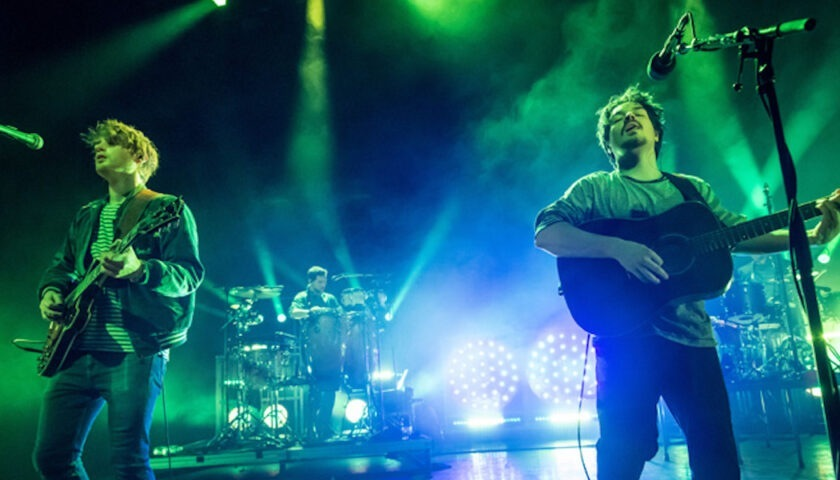 Milky Chance Live