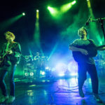 Milky Chance Live at the Riviera Theatre