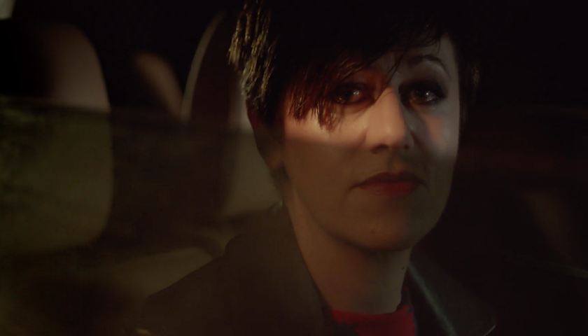 Tracey Thorn - Queen (Official Music Video)