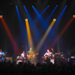 Umphrey's McGee Live at Park West