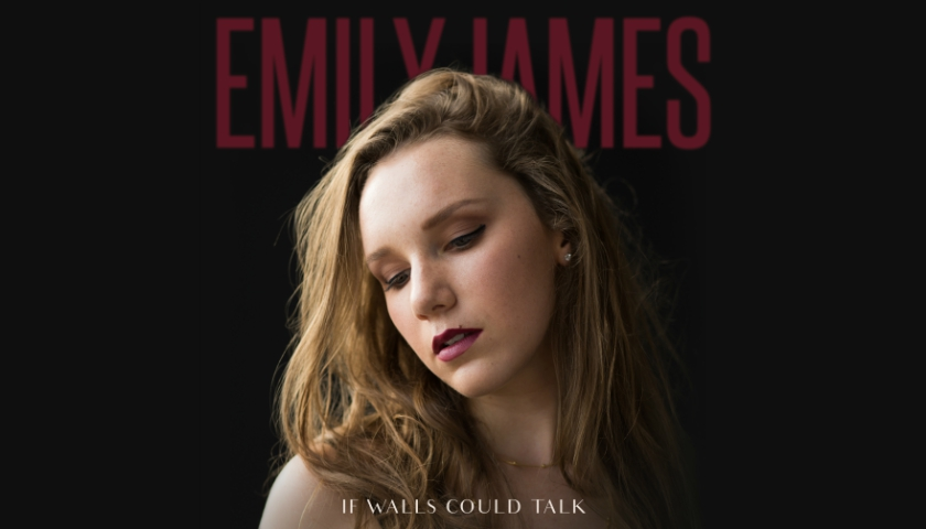 Emily James Interview