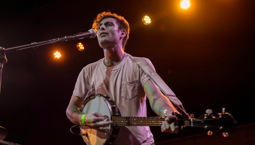 Yoke Lore Live at Schubas
