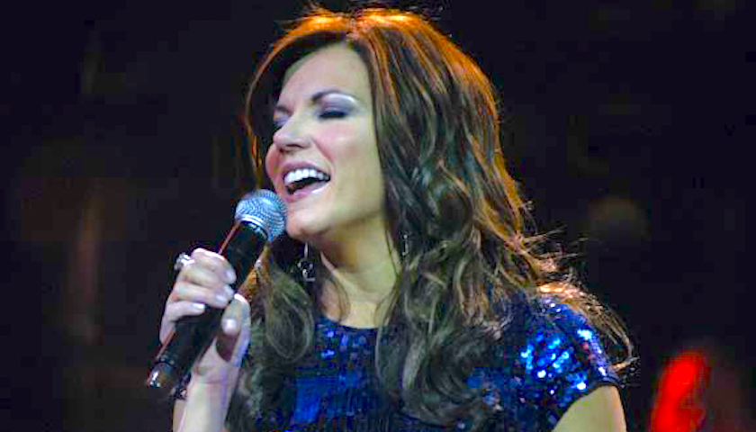 Martina McBride Live at Rosemont Theater