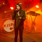 K.Flay Live at Concord Music Hall