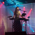 Kimbra Live at Concord Music Hall