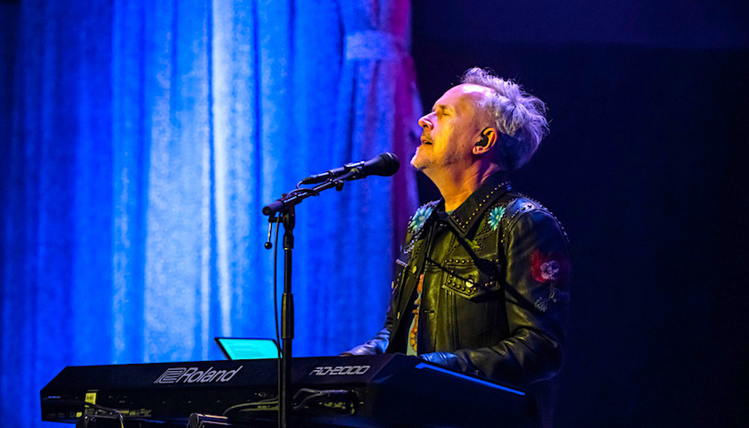 Howard Jones Live at City Winery