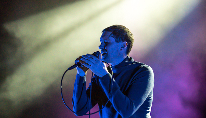 Rhye Live at Thalia Hall