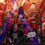 5 Intense Photos of Morbid Angel Live at the Forge [GALLERY] 6