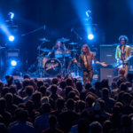 The Darkness Live at Park West