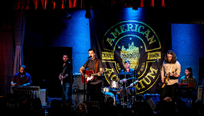 American Aquarium Live at City Winery