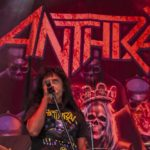 Anthrax Live at Hollywood Casino Amphitheatre