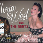 FEATURED ARTIST – Gloria West & The Gents