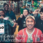 FEATURED LOCAL ARTIST – Action/Adventure