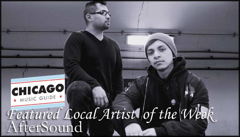 FEATURED LOCAL ARTIST – AfterSound
