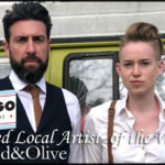FEATURED LOCAL ARTIST – Almond&Olive