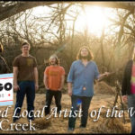 FEATURED LOCAL ARTIST – Arbor Creek