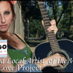 FEATURED LOCAL ARTIST – Nikki Love Project