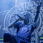 Lamb of God at Hollywood Casino Amphitheatre
