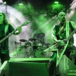 Slayer Live at Hollywood Casino Amphitheatre
