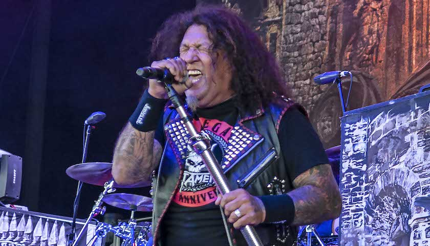 Testament at Hollywood Casino Amphitheatre