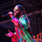 Thirty Seconds to Mars Live at Huntington Bank Pavilion