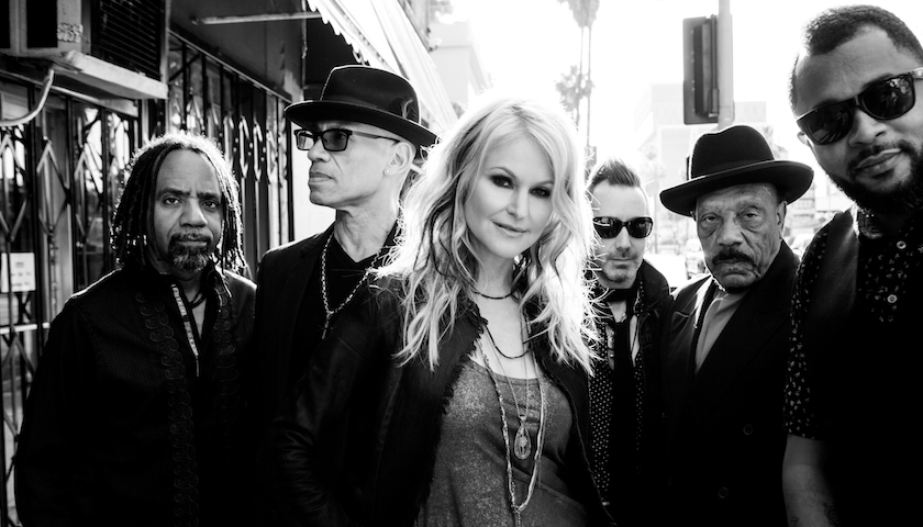 Mindi and the Boneshakers Interview - Part 2