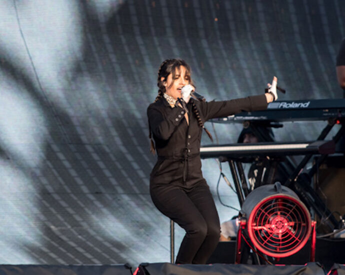 Camila Cabello Live at Soldier Field