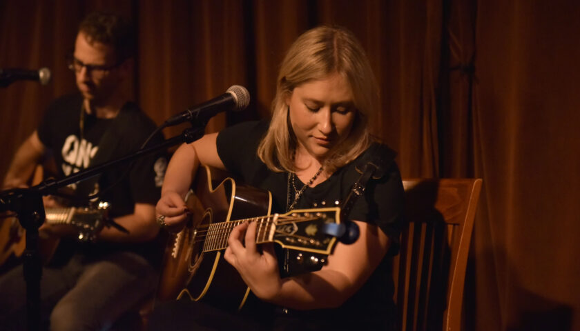Anna Rose - Uncommon Ground - Chicago, IL - 06/20/16 - Photo © 2016 by: Roman Sobus