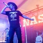 Dylan Schneider Live at Lakeshake Festival