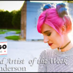 FEATURED ARTIST – Ali Henderson