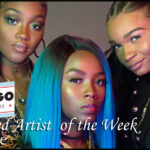 FEATURED ARTIST – Aviance