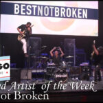 FEATURED ARTIST – Best Not Broken