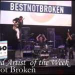 FEATURED ARTIST – Best Not Broken
