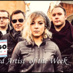 FEATURED ARTIST – Biscay