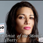 FEATURED ARTIST – Chantelle Barry