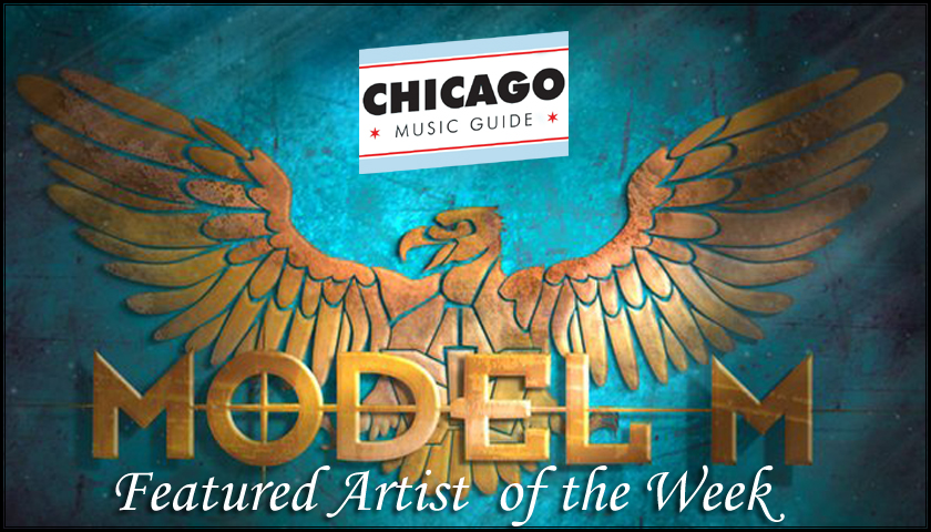 FEATURED ARTIST – Model M
