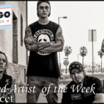 FEATURED ARTIST – Murkocet