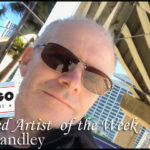 FEATURED ARTIST – Paul Handley