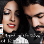 FEATURED ARTIST – Queen of Kings